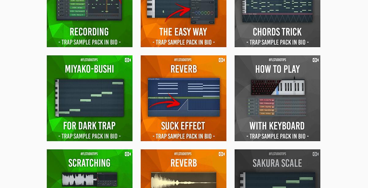 FL studio tips free downloads