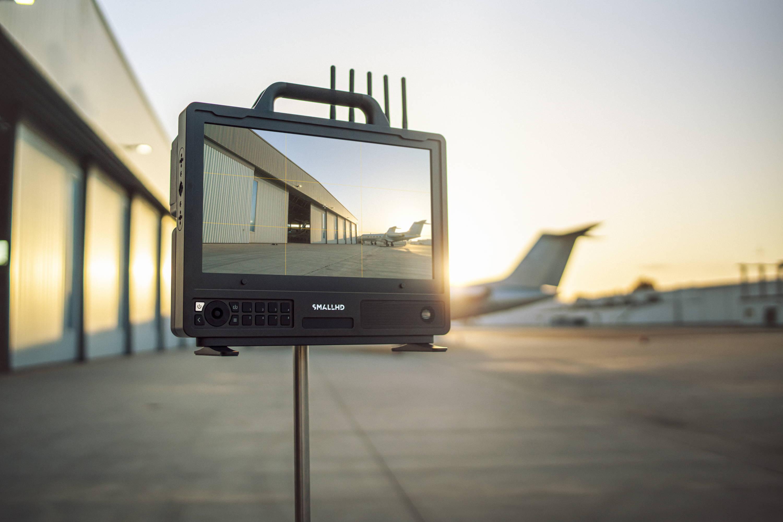 SmallHD Cine 13 4K Production Monitor