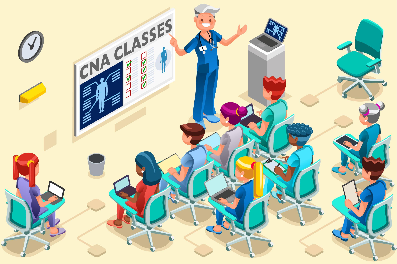 Fast Online CNA Class