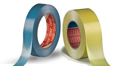 Strapping Tapes