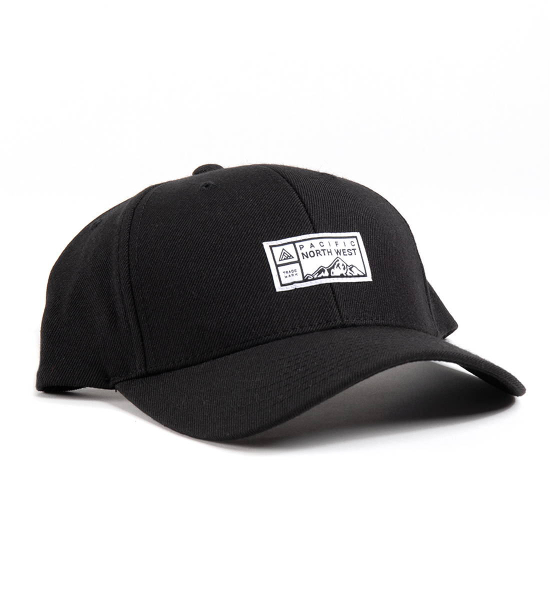 The Great PNW Lewis Hat