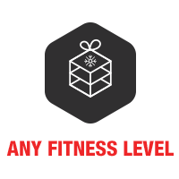 gifts for any fitness level