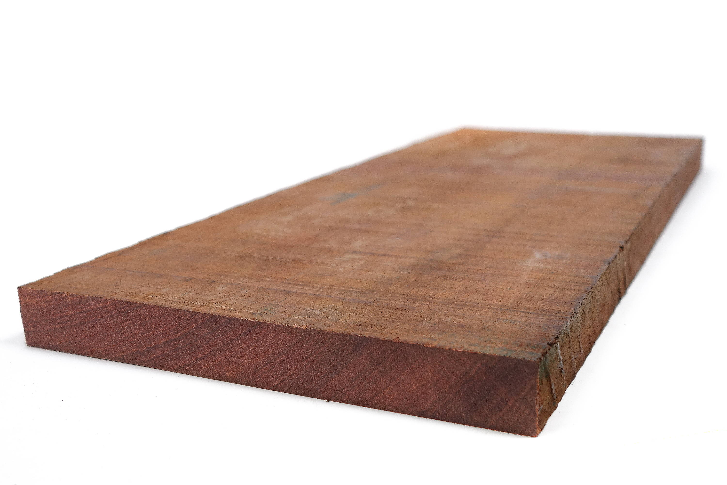 bloodwood 4/4 board cut