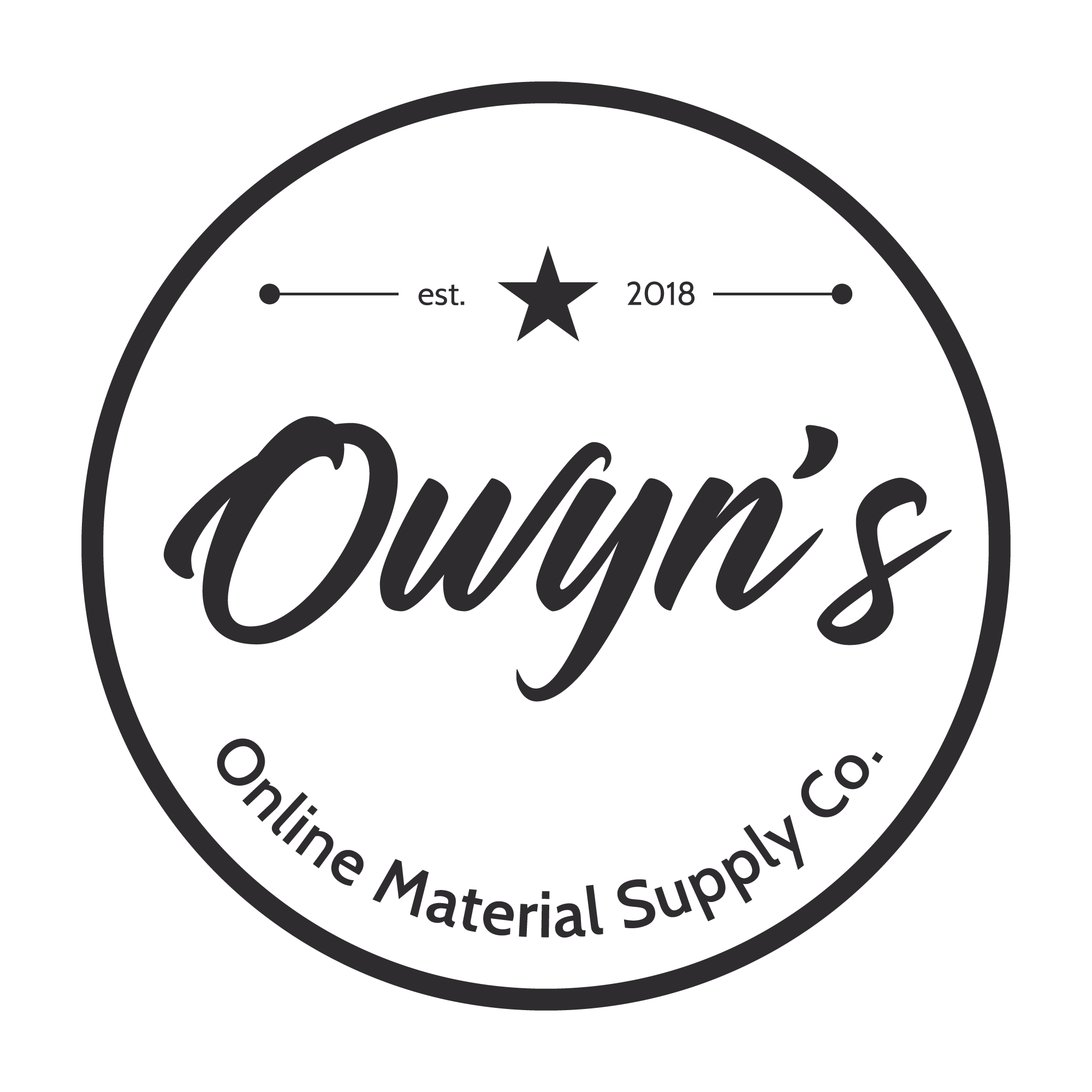 Owyn's Logo