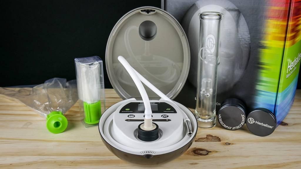 Shop Herbalizer Desktop Vaporizer at DopeBoo.com