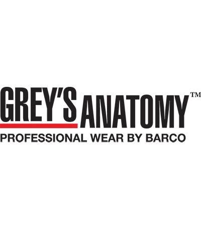 Grey's Anatomy Uniforms Logo