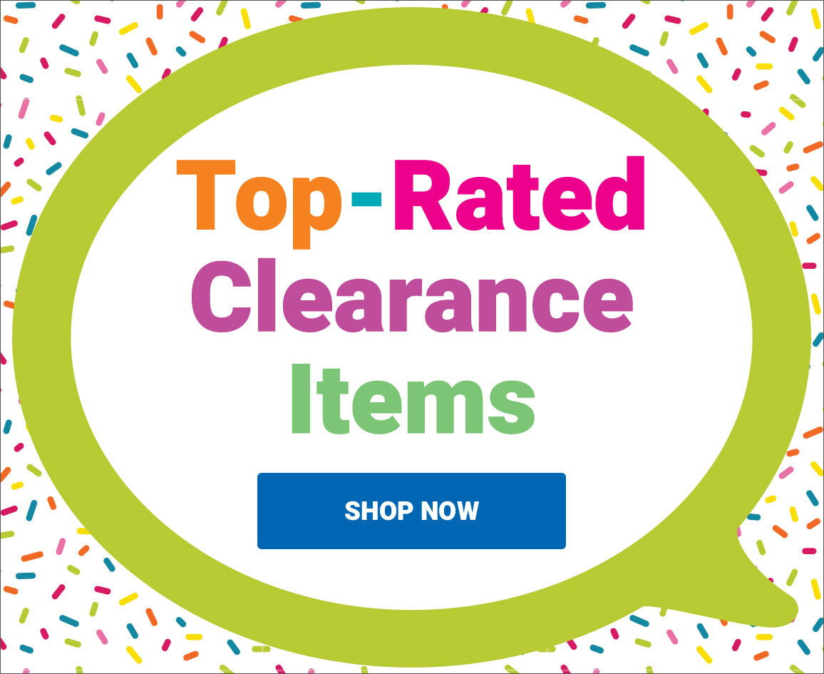 Top-Rated Discount Teaching Supplies and Classroom Décor