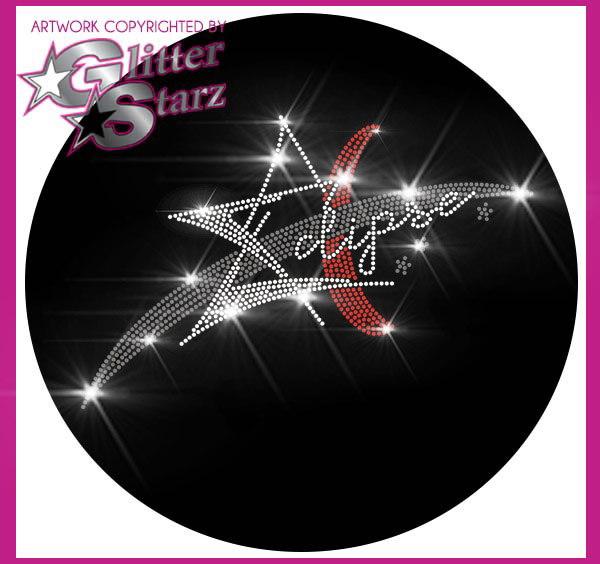 Glitterstarz webstore fundraiser East Coast Cheer & Tumble