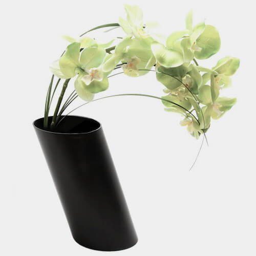 Fferrone Double Flower Vase