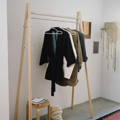Coat Stands, Coat Racks & Coat Hooks