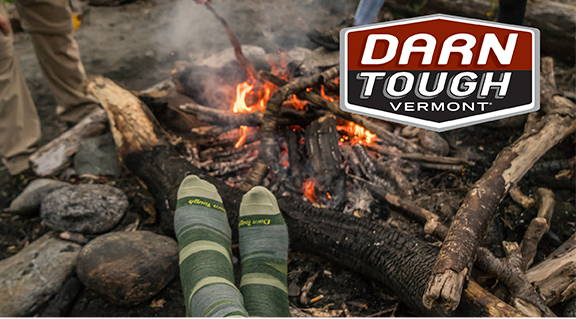 Men's Darn Tough Socks