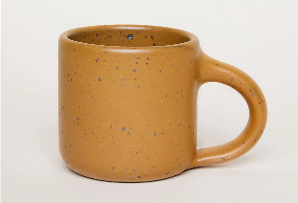 Third Wave Mug in Harvest Moon