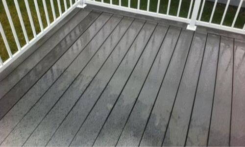composite deck cleaning trex timbertech fiberon aztak cali bamboo