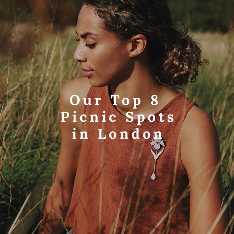 Our Top 8 Picnic Spots in London
