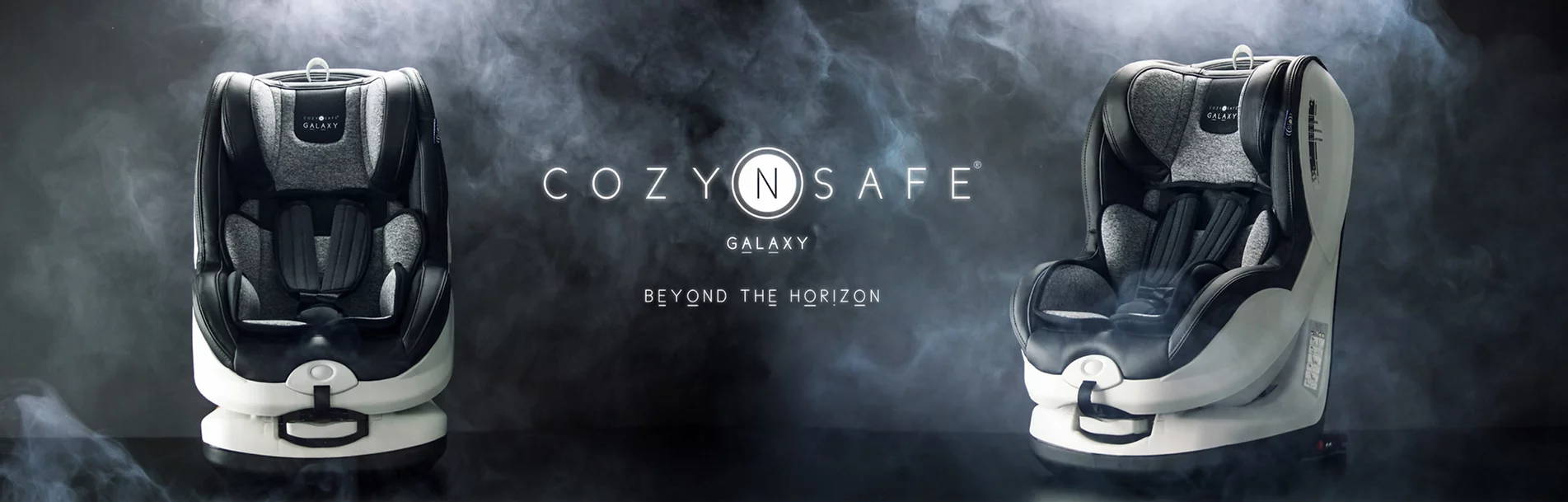 cozynsafe galaxy car seat