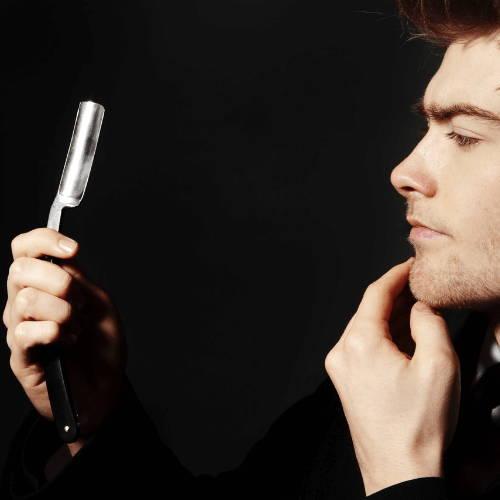 Shaving Myths - New Razor Cause more Nicks