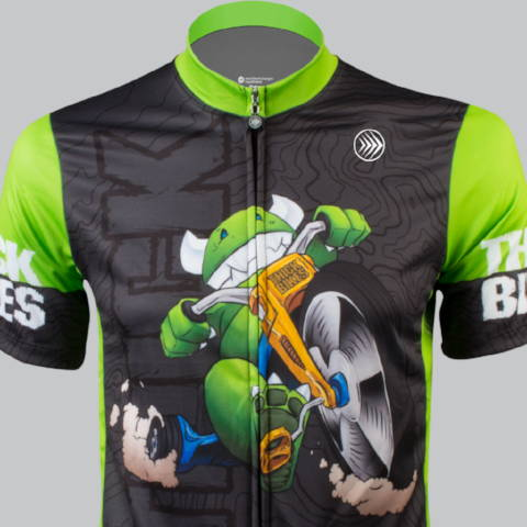 Retail Cycling Apparel