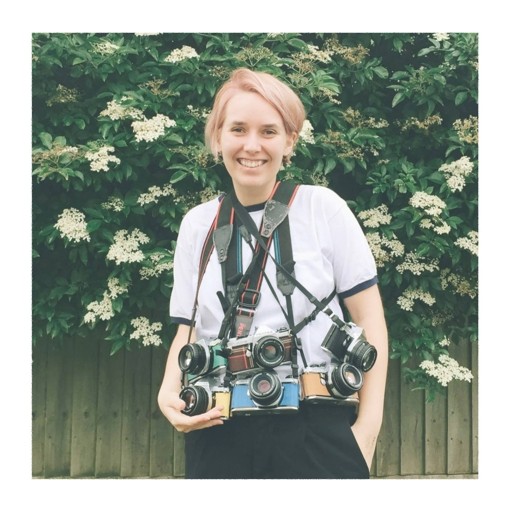 Marina Llopis   Ifwefilm   Analogue Wonderland