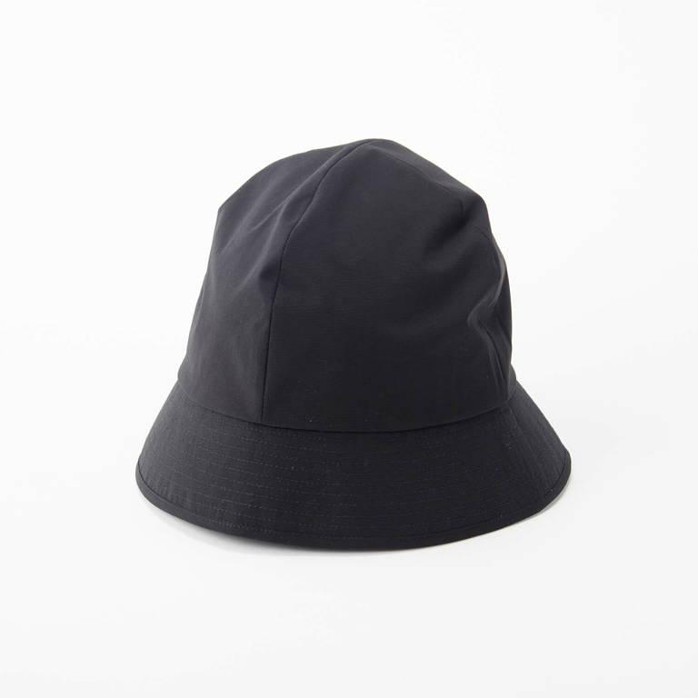 halo commodity(ハロ コモディティー)/クレビスハット/ブラック/UNISEX