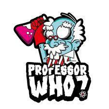 Professor Who?  Collection