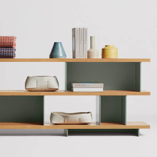 Living Room Furniture - Shelves & bookcases