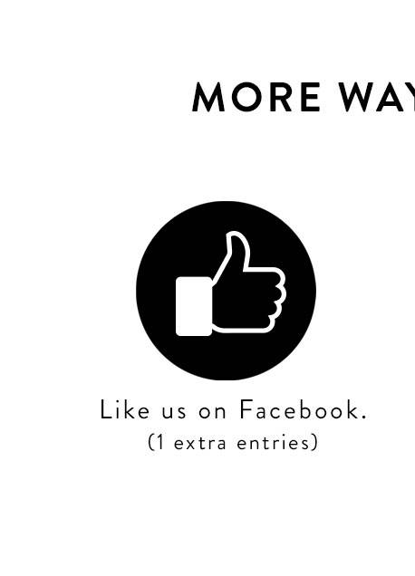 #WipeForTheWin - Like us on Facebook