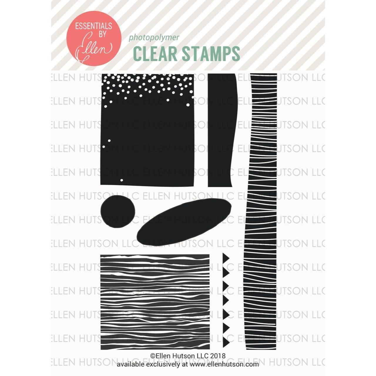 Essentials by Ellen Winterscapes