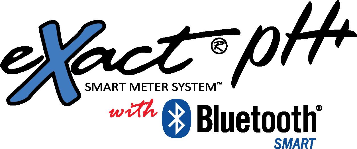 eXact pH+ logo