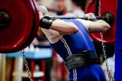 Kre Alkalyn für Muskelaufbau
