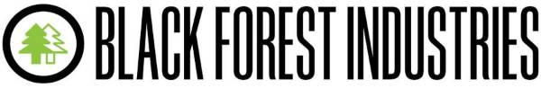 Black Forest Industries Logo