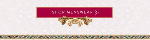 Shop Menswear