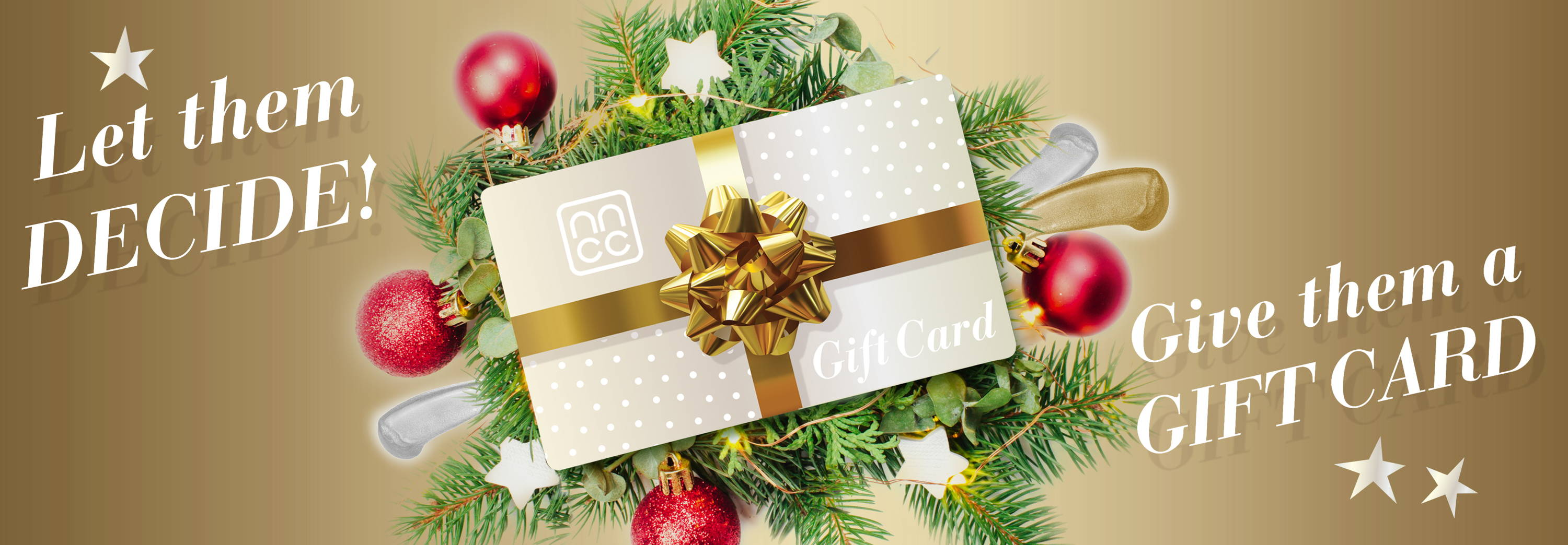 Shop Nanacoco Professional Gift Cards