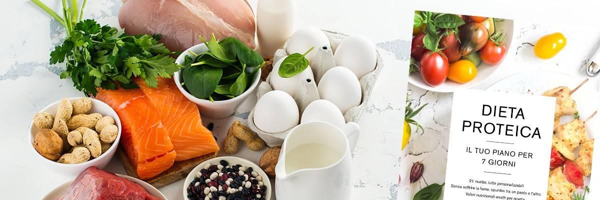 dieta di idrati e proteine per perdere peso