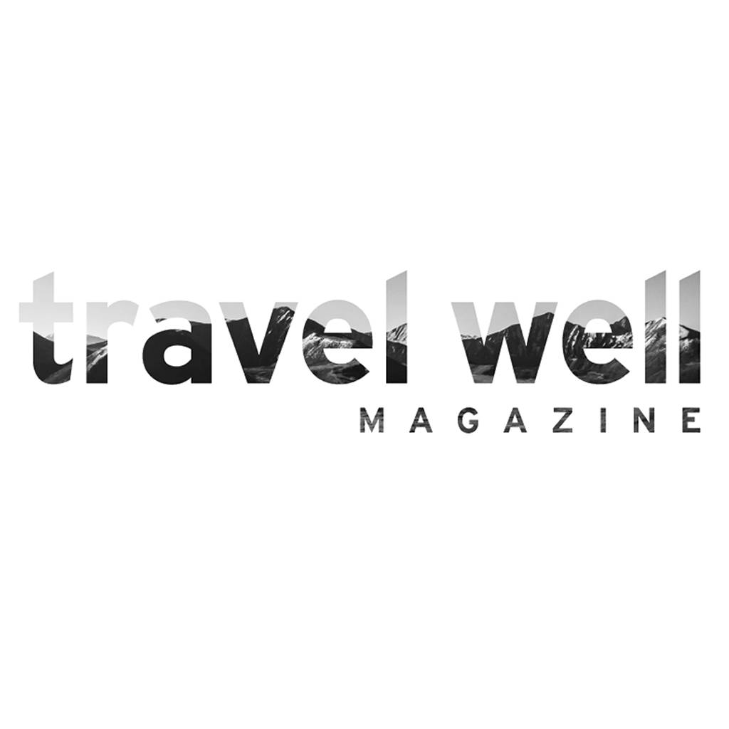 Jelt featured in Travel Well Magazine