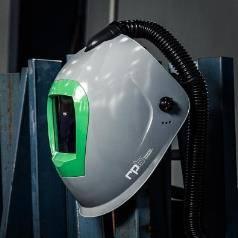 RPB Z3 Welder Respirator Repair Parts