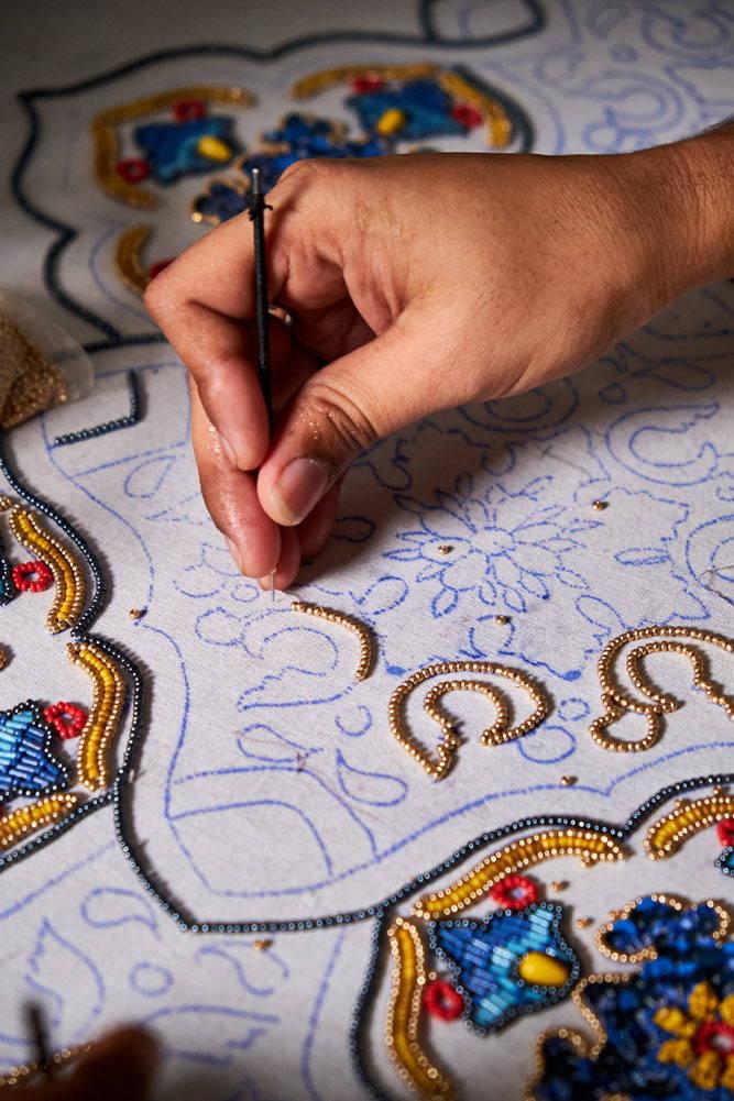 Making of Seville