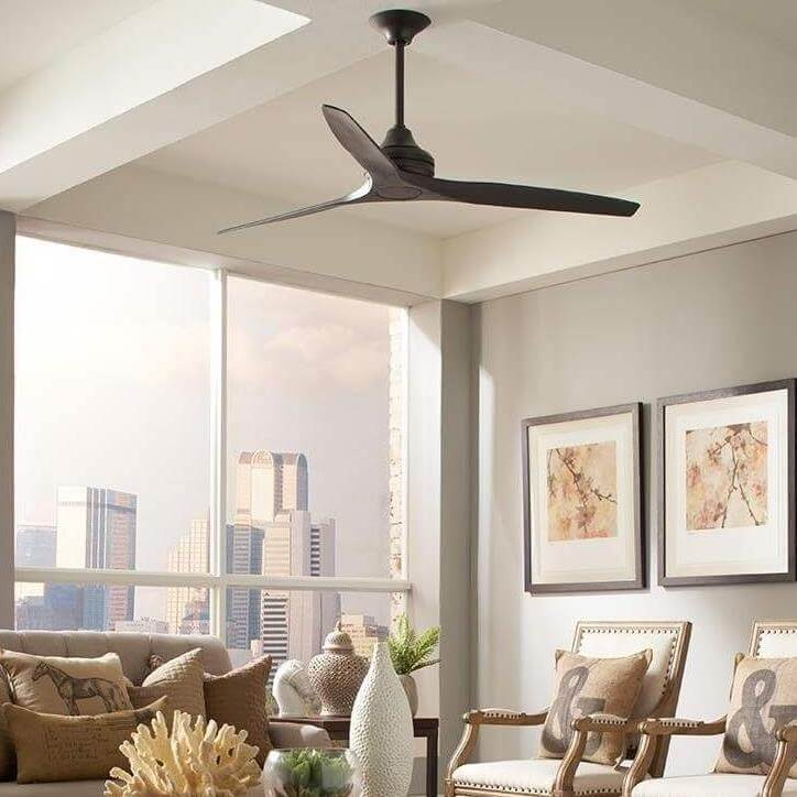 Fanimation Spitfire Ceiling Fan