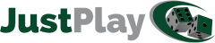 JustPlay Logo