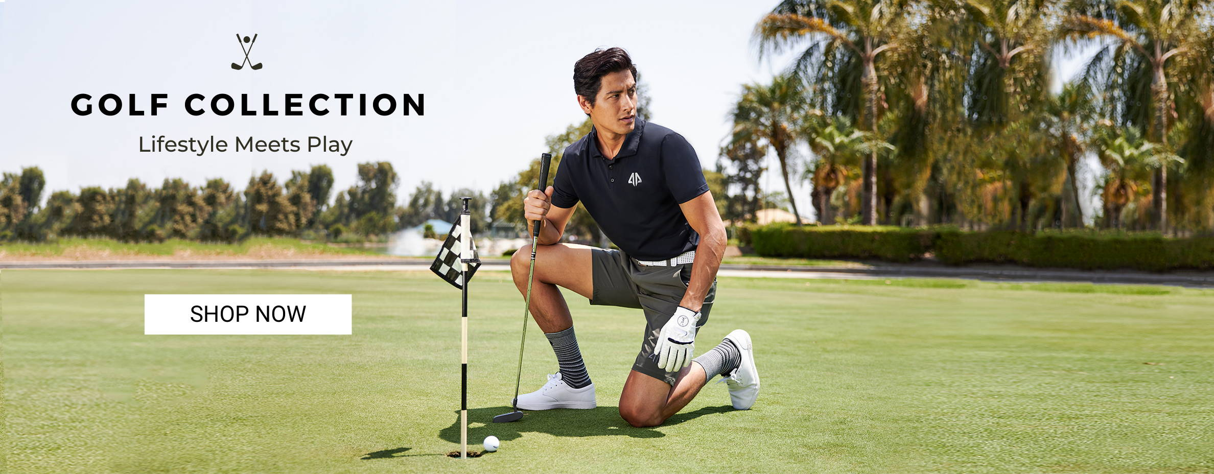 AP GOLF COLLECTION