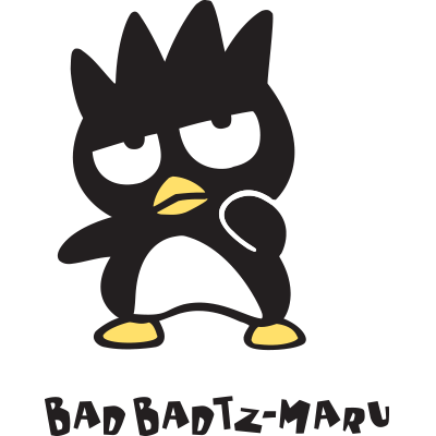 Official Bad Badtz-Maru CUCU Covers