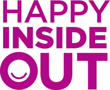 HAPPY INSIDE OUT