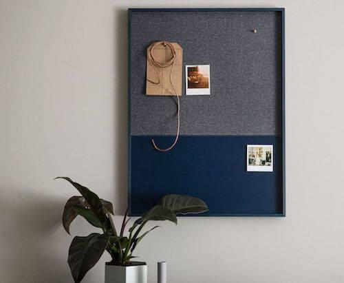 Ferm Living Frame Pinboard