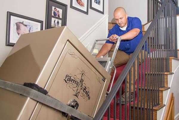 Should You Move a Safe