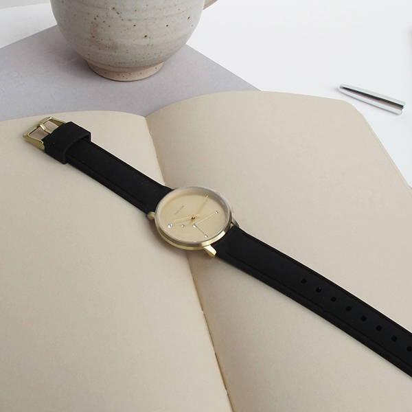 Einzigartigen Uhren
