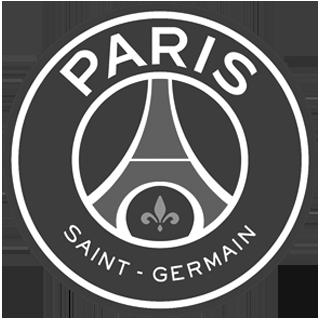 pari saint-germain club crest