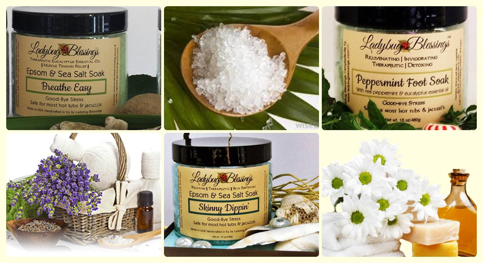 Bath Salts, Relaxing Bath Salt, Aromatherapy Bath Salt , Wholeasale bath salt
