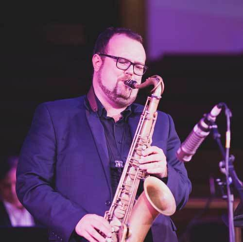 Dan Foshaw is a youtube sax vlogger, teacher and performer who loves using Key Leaves saxophone care products to stop sticky sax key pads including sticky G#, Eb, and C#.