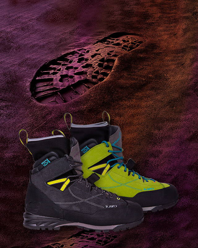 image of New Arbortec Kayo Chainsaw Protective Climbing Boots