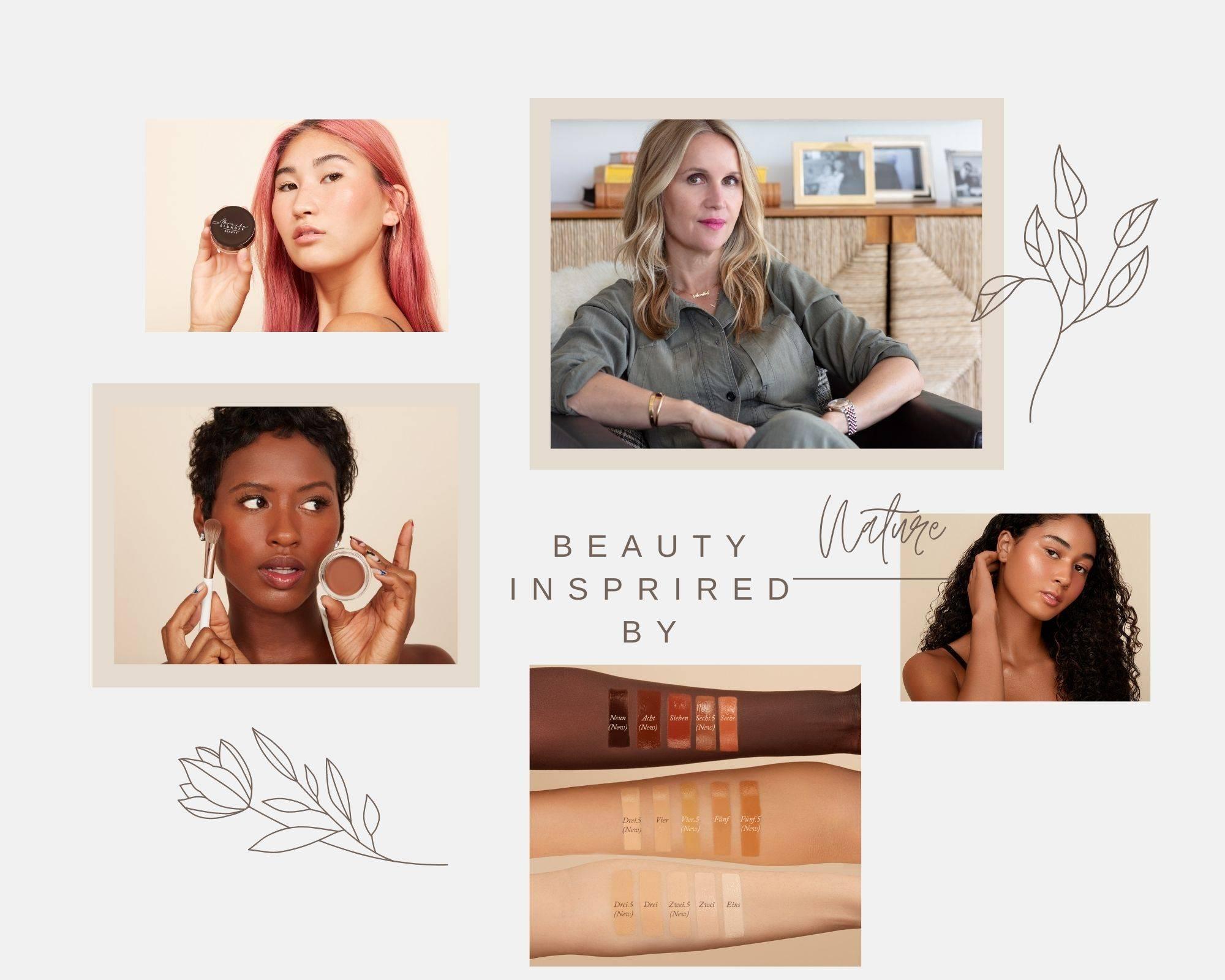 Monika Blunder Beauty About Us