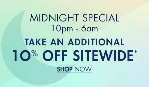 10% Off Midnight Special